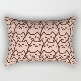 cats 499 Rectangular Pillow
