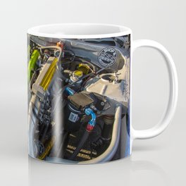 2JZ built by SSS Motorsports Coffee Mug