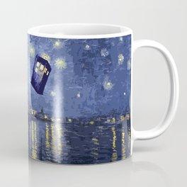 Doctor Who 011 Coffee Mug