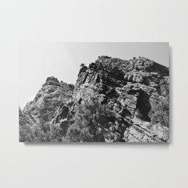Eldorado Canyon State Park Metal Print