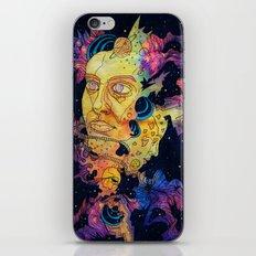 Auraena iPhone & iPod Skin
