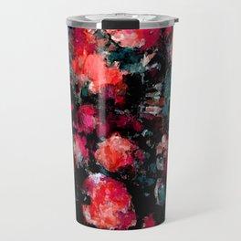 Dream Splatter Travel Mug