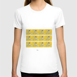 The Delightful SATIE     by Kay Lipton T-shirt