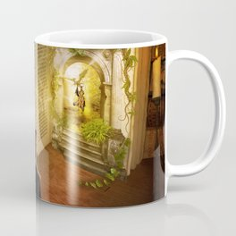 The book of dreams Coffee Mug