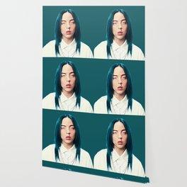 Billie Wallpaper