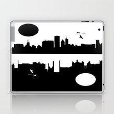 Under City Laptop & iPad Skin
