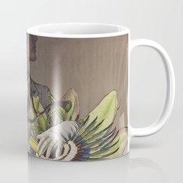 A Passion For Travel Coffee Mug