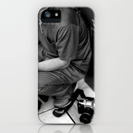 Japan Christmas 2012 #5 iPhone Case