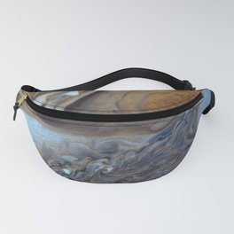 Jupiter's Red Spot Fanny Pack