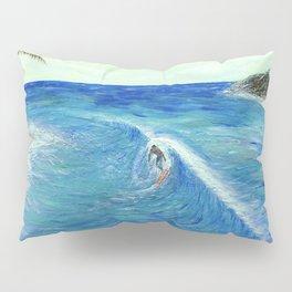 Old Hawaii 1 of 3 Pillow Sham