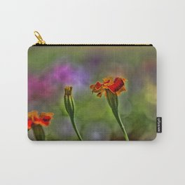 Marigold Trio Carry-All Pouch