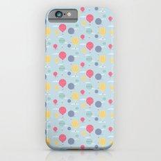 Balloons iPhone 6s Slim Case