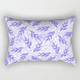 pattern 78 Rectangular Pillow
