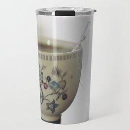 Warm Travel Mug