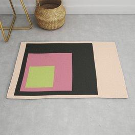 Color Ensemble No. 5 Rug
