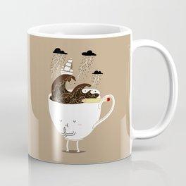 Brainstorming Coffee Coffee Mug