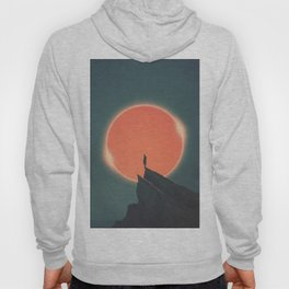 Clairvoyance Hoody