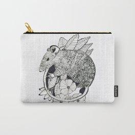 autumn rat Carry-All Pouch