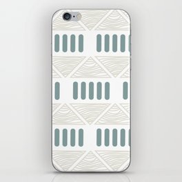 Andi Green iPhone Skin