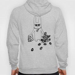 Playboy bunny Hoody
