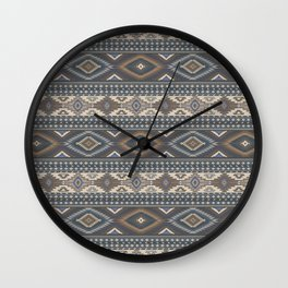 vintage southwest Wall Clock