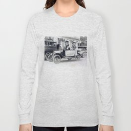 Women's Suffrage Movement in Oregon (September 23, 1916) Long Sleeve T-shirt