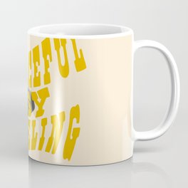 Peaceful Easy Feeling Coffee Mug