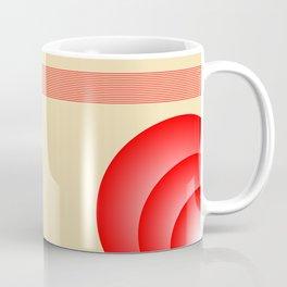 Japan 70 Coffee Mug