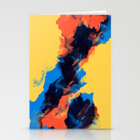 Tectonic Stationery Cards
