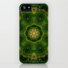 Nita iPhone Case