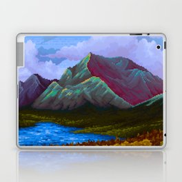 Mountain v2 Laptop & iPad Skin