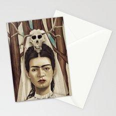 FRIDArk Stationery Cards