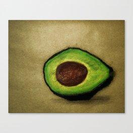 A California Treat Canvas Print