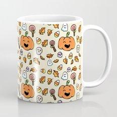 Halloween Doodles Mug
