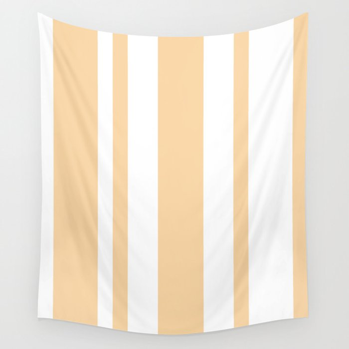 Mixed Vertical Stripes