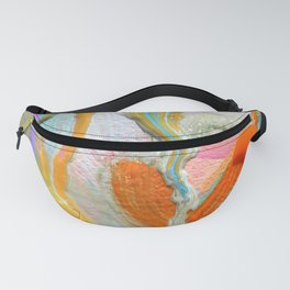 Wandering Free Fanny Pack