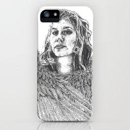 Harpy iPhone Case