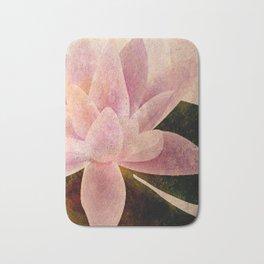 Lotus of my Heart Bath Mat