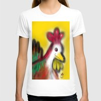 thanksgiving T-shirts featuring Thanksgiving Revenge Turkey by ANoelleJay