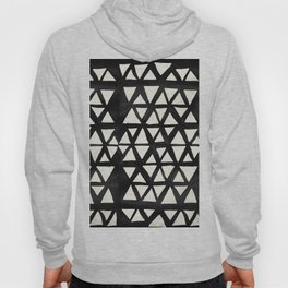 Tribal Geometric Hoody