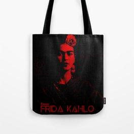 Frida Kahlo (Ver 6.1) Tote Bag