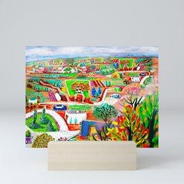 Espanola Mini Art Print