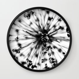 Spherical Wall Clock