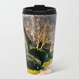 Charming Cotswolds. Travel Mug