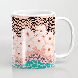 Garden Flow Coffee Mug