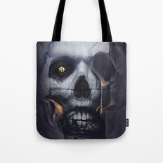 Hollowed Tote Bag