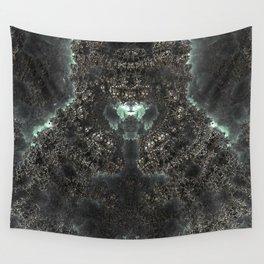 Bones Wall Tapestry