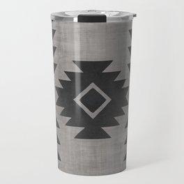 Aztec Tribal Travel Mug