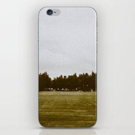 The Earthly Mundane iPhone Skin