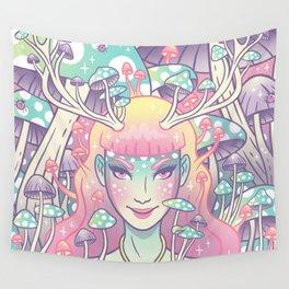 PsyTrance Wall Tapestry